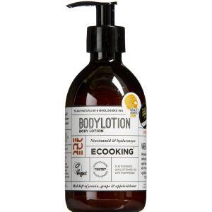 Køb Ecooking Bodylotion 300ml online hos apotekeren.dk