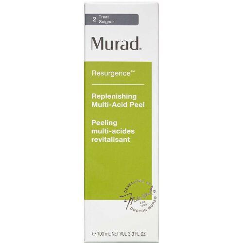Køb Murad Resurgence Multi-acid Peel 100 ml online hos apotekeren.dk