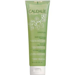 Køb Caudalie Vinopure Gel Cleanser 150 ml online hos apotekeren.dk
