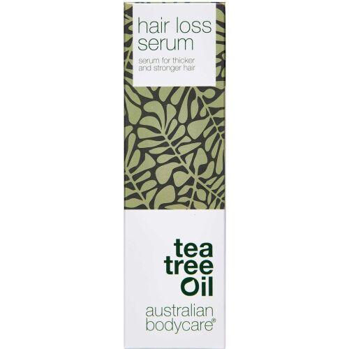 Køb Australian Hair Loss Serum 100 ml online hos apotekeren.dk