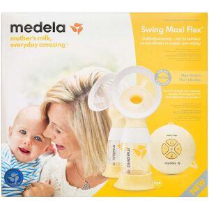 Køb Medela Swing Maxi Flex elektrisk dobbeltpumpe 1 stk. online hos apotekeren.dk