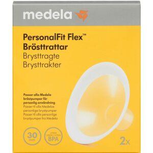 Køb Medela PersonalFit Flex Brysttragt online hos apotekeren.dk