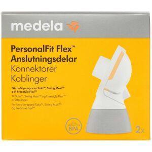 Køb Medela PersonalFit Flex Konnektor 1 stk. online hos apotekeren.dk