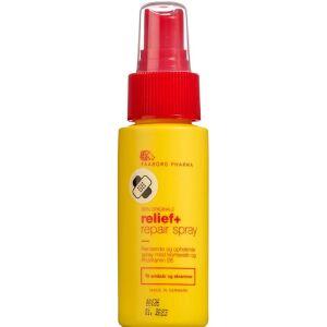 Køb Faaborg Relief + Repair Spray 50 ml online hos apotekeren.dk