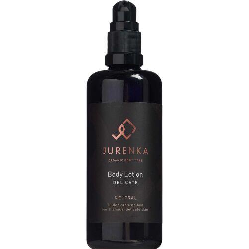 Køb Jurenka Delicate Body Lotion 100 ml online hos apotekeren.dk