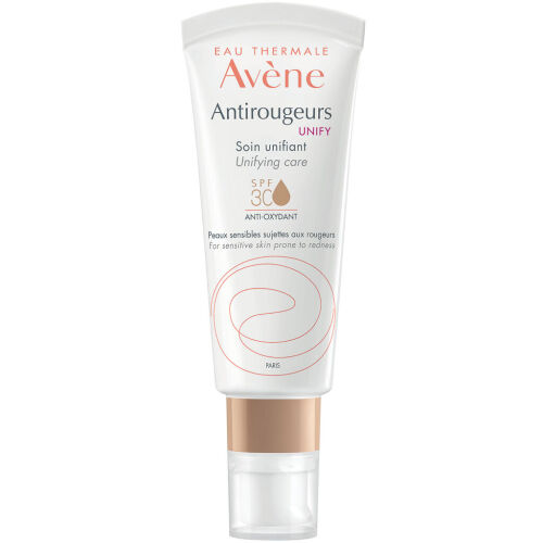 Køb Avéne Anti-redness Unifying Cream 40 ml online hos apotekeren.dk