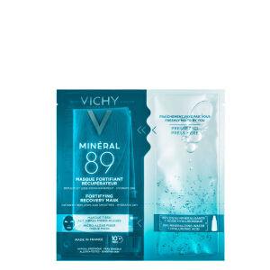 Køb Vichy Mineral 89 Sheet Mask 1 stk. online hos apotekeren.dk