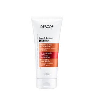 Køb Vichy Deros Kera-Solutions hårmaske 200 ml online hos apotekeren.dk