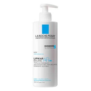 Køb Lipikar Balm AP+M 400 ml sensitiv og irriteret hud online hos apotekeren.dk