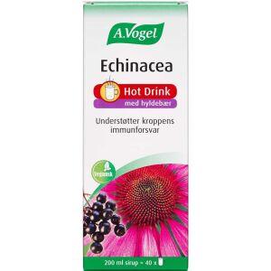 Køb A.Vogel Echinacea Hot Drink 200 ml online hos apotekeren.dk