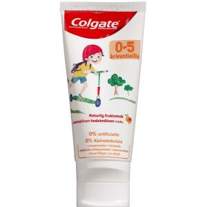 Køb Colgate Tandpasta Kids 0-5 år 50 ml online hos apotekeren.dk