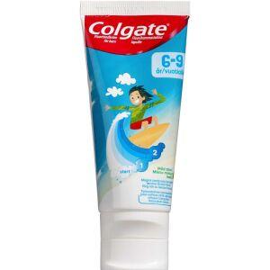 Køb Colgate Tandpasta Kids 6+ 50 ml online hos apotekeren.dk