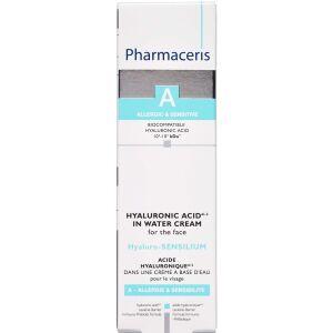 Køb Pharmaceris A- Hyaluro-Sensilium 40 ml online hos apotekeren.dk