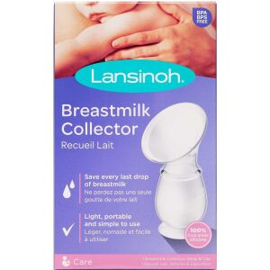 Køb Lansinoh Brystmælksopsamler 1 stk online hos apotekeren.dk