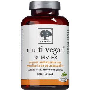 Køb Multi Vegan Gummies 120 stk. online hos apotekeren.dk
