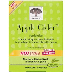Køb Apple Cider 30 stk. online hos apotekeren.dk