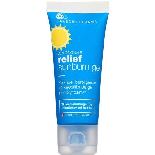 Køb Relief Sunburn Gel 30 ml online hos apotekeren.dk