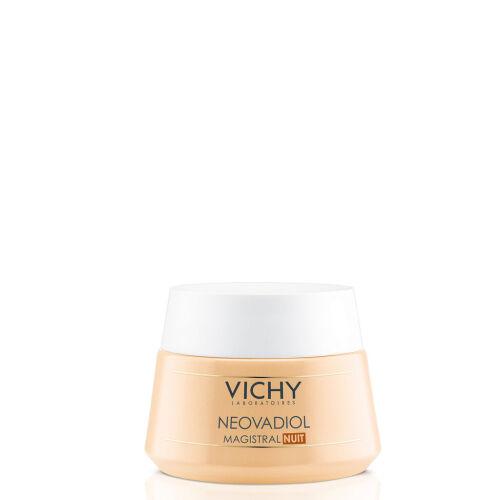 Køb Vichy Neovadiol Magistral Night natcreme 50 ml online hos apotekeren.dk