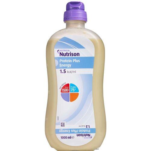 Køb Nutrison Protein Plus Energy 1,5 8 x 1000 ml online hos apotekeren.dk