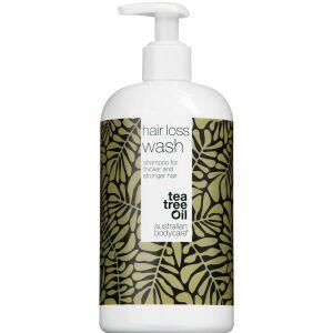 Køb Australian Bodycare Hair Loss Shampoo 500 ml online hos apotekeren.dk
