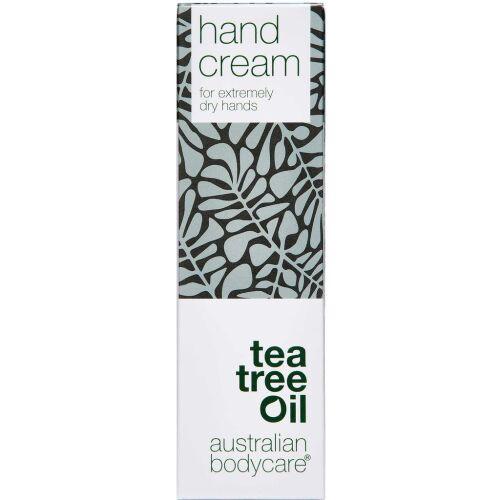 Køb Australian Bodycare Hand Cream 100 ml online hos apotekeren.dk