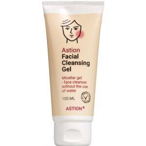 Køb Astion Face Cleansing Gel 100 ml online hos apotekeren.dk
