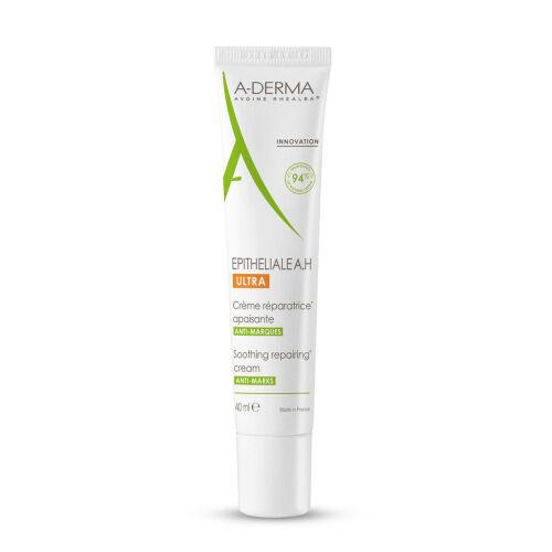 Køb A-Derma Epitheliale AH Ultra-Repairing Cream 40 ml online hos apotekeren.dk