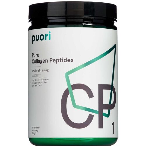 Køb Puori CP1 Kollagen 300 g online hos apotekeren.dk