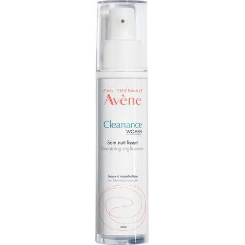 Køb Avène Cleanance Women Night 30 ml online hos apotekeren.dk