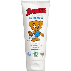 Køb Bamse Shampoo 200 ml online hos apotekeren.dk