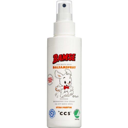 Køb Bamse Balsamspray 150 ml online hos apotekeren.dk