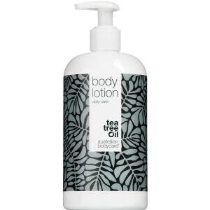Køb Australian Bodycare Body Lotion 500 ml online hos apotekeren.dk