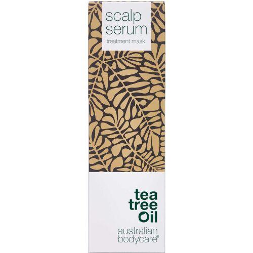 Køb Australian Bodycare Scalp Serum Treatment Mask 250 ml online hos apotekeren.dk