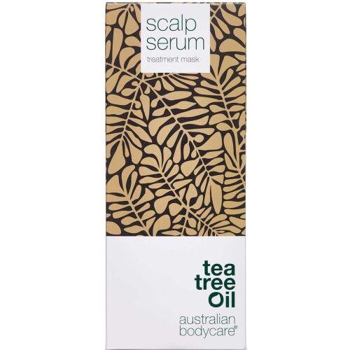 Køb Australian Bodycare Scalp Serum Treatment Mask 500 ml online hos apotekeren.dk