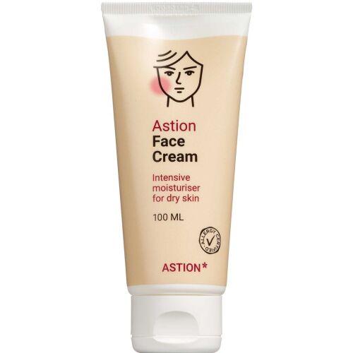Køb Astion Face Cream 100 ml online hos apotekeren.dk