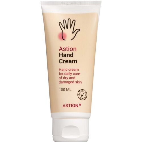 Køb Astion Hand Cream 100 ml online hos apotekeren.dk