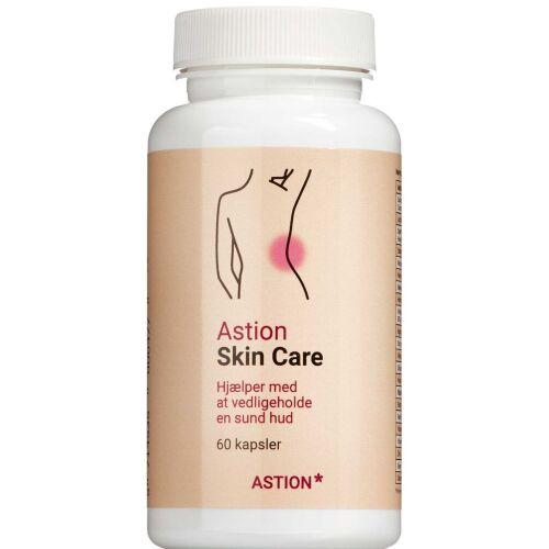 Køb Astion Skin Care 60 stk. online hos apotekeren.dk