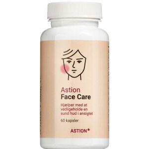 Køb Astion Face Care 60 stk. online hos apotekeren.dk