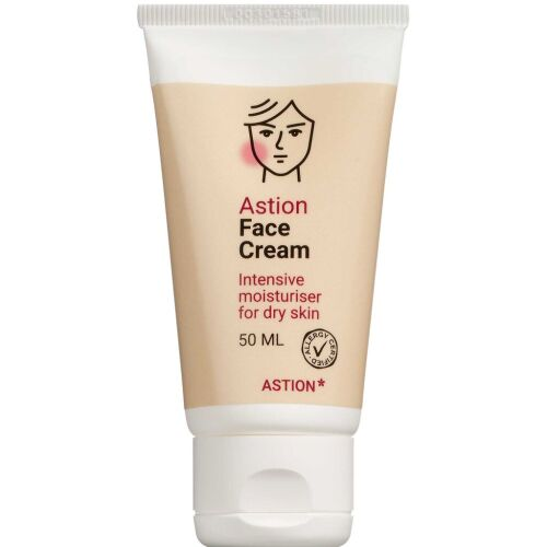 Køb Astion Face Cream 50 ml online hos apotekeren.dk