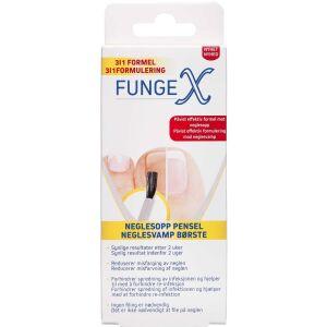 Køb Fungex Børste 5 ml online hos apotekeren.dk