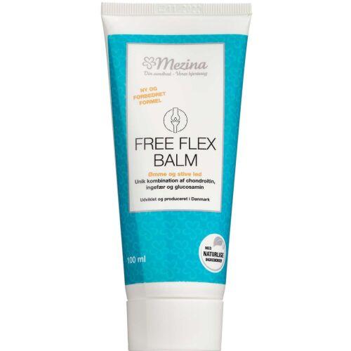 Køb Free Flex Balm 100 ml online hos apotekeren.dk