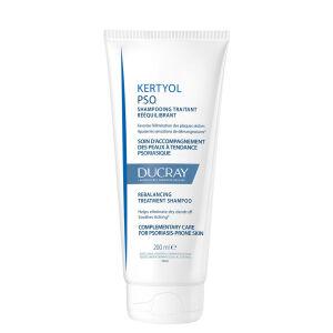 Køb Ducray Kertyol Shampoo 125 ml online hos apotekeren.dk