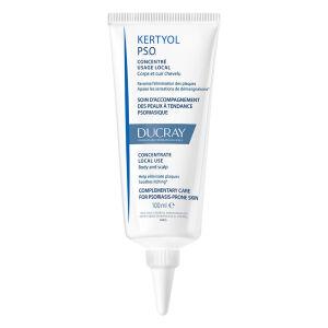 Køb Ducray Kertyol Concentrate 100 ml online hos apotekeren.dk