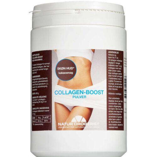 Køb Collagen-Boost Kakosmag 350 g online hos apotekeren.dk