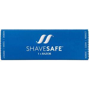 Køb Shavesafe Razor 1 stk. online hos apotekeren.dk