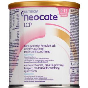 Køb Neocate LCP 400 g online hos apotekeren.dk