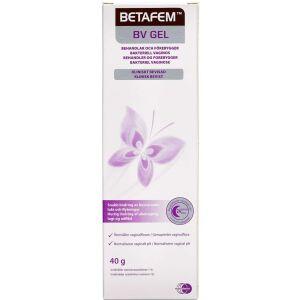 Køb BETAFEM BV Gel 40 g online hos apotekeren.dk