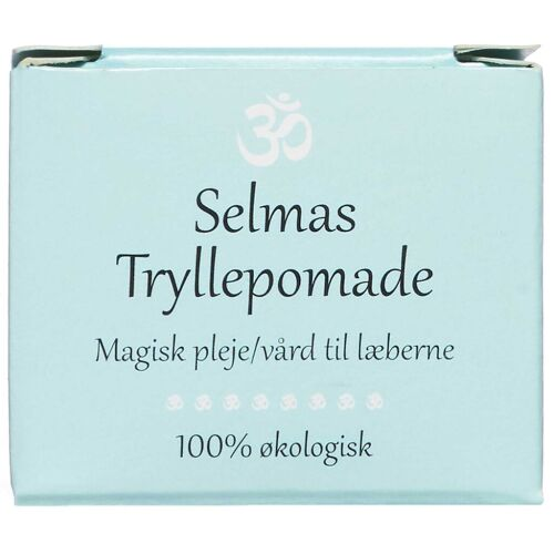 Køb Selmas Tryllepomade 7 ml online hos apotekeren.dk