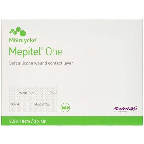 Køb Mepitel One 7,5x10 cm 10 stk. online hos apotekeren.dk