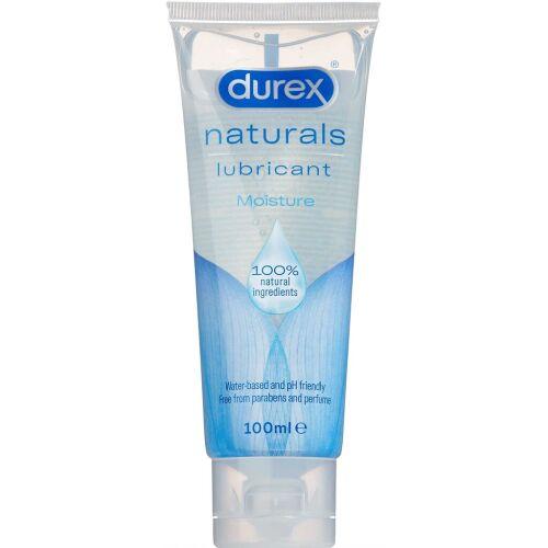 Køb Durex naturals Glidecreme 100 ml online hos apotekeren.dk